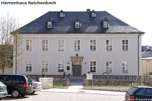 Reichenbach: Rittergut Reichenbach
