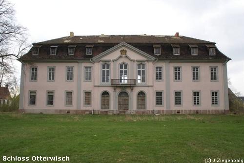 Otterwisch: Schloss Otterwisch