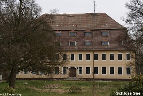 Niesky: Schloss See